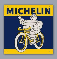Michelin. By Alex Vidal