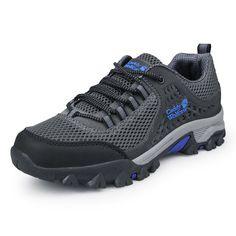 Men's Spring Sport Outdoor Sneakers