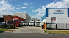 JTC Transport specialises for truck hire in Melbourne.