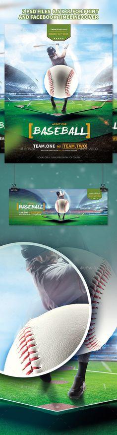 Baseball Champion Flyer Edit text, Text fonts and Flyer design - baseball flyer