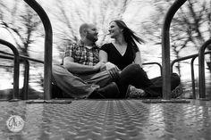 Kylee and Tim : Manhattan, Kansas : Manhattan Kansas Wedding Photographer