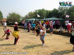 Setshaba Research Centre Tribal Survivor Team Building Sandton Johannesburg