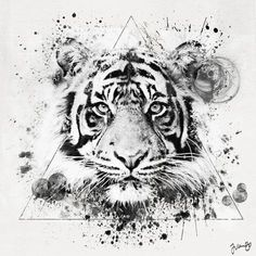 tattoo designs 2019 50 Really Amazing Tiger Tattoos For Men And Women tattoo designs 2019 Geometric style Tiger tattoo ideas for men and women tattoo designs 2019 Tattoos Arm Mann, Maori Tattoos, Wolf Tattoos, Animal Tattoos, Cute Tattoos, Arm Tattoo, Girl Tattoos, Sleeve Tattoos, Tattoos For Guys