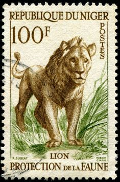 Show Us Your BIG CATS on stamps! - Stamp Community Forum - Page 9