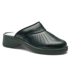 Chaussures de sécurité S.24 Ligne Executive Modèle Alizée noir SBP Réf. 8702 • Tige cuir VERPELLE perforé noir • Doublure textile • Embout acier • Semelle anti-perforation inox • Semelle extérieure TPU light • Semelle intérieure cuir