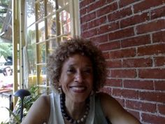 Margo Jefferson: an interview, long time critic for NY Times and Pulitzer winner