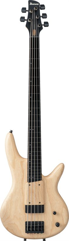 #Ibanez GWB1005 #Bass #Guitar : From Triphasic bassist Gary Willis, the acclaimed master of the five-string fretless, comes the design of the GWB, a no-frills, finely tuned instrument made for the player who desires total dynamic and tonal control.