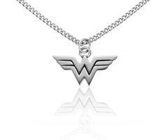 Wonder Woman Logo Charm Pendants (Australia) - 2011