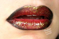 Steampunk Luxe https://www.makeupbee.com/look.php?look_id=89191