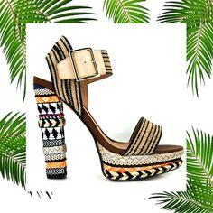 Sandalias estilo africano. ¡Pruébalas!  www.exeshoes.es ✔️Devolución por cambio de talla o modelo ¡GRATUITO! ✔️¡AHORA! a un 30% Dto. #exeshoes #exeshoes_spain #exechicas