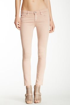 3f98d2e8bc973 AG Jeans The Legging Ankle Super Skinny Jean Baggy Trousers