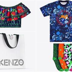 KENZO HM-アイテム- 2016-17 Autumn Winter コレクション