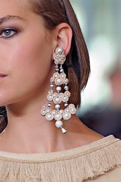Pearls and Fringe