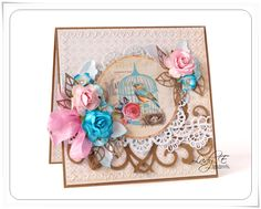 Scrap Art by Lady E: Vintage images - Inspiration for Wild Orchid Crafts :)