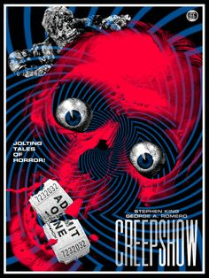 Creepshow (1982) [768 x 1024]