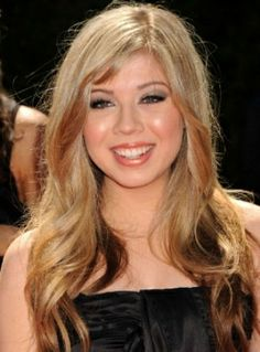 jennette mccurdy bangs - Google Search