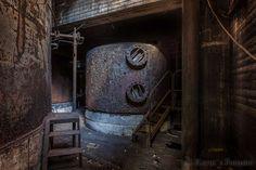 The Rust garden factory,staalfabriek,belgië,Usine B,verlaten,urban exploring,abandoned,lost place