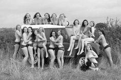 Land Rover Defender effect on women
