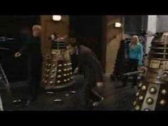 Dr Who S2 Outtakes - soooooooo funny