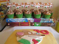Cupcakes Geronimo Stilton