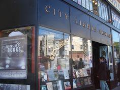 City Lights Bookstore - San Francisco, California | AFAR.com