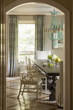 House of Turquoise: Katie DeStefano Design