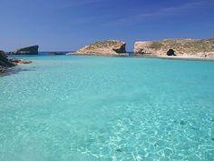 Blue Lagoon | Malta