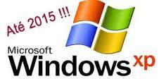 A Microsoft anunciou que irá ampliar o suporte ao Windows XP até 14 de julho de 2015 por meio de atualizações para os serviços de segurança no sistema. Leia mais em http://www.lady-tech.blogspot.com.br/2014/04/microsoft-amplia-suporte-ao-windows-xp.html#sthash.hVlXgUY9.dpuf