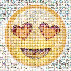 More than words: Are 'emoji' dumbing us down or enriching our ...
