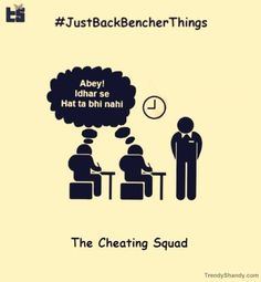 TrendyShandy - Just Back Bencher Things 5