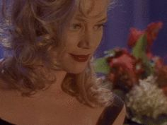 "Nikita in ""La Femme Nikita"" | 20 Action Heroines Defying The ""Strong Female Character"" Trope"