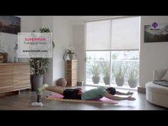 30 días, 1 ejercicio: olvídate de las llantitas - Vida InstaFit