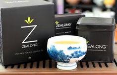 Zealong tea - Google 搜尋