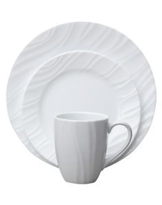 white corelle dinnerware - Google Search  sc 1 st  Pinterest & Corelle \
