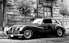 Alfa Romeo 6C 2500 Freccia d'Oro (1946)