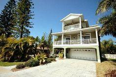 Wonderful Key West Style Island Home