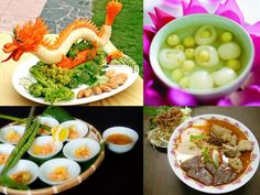 Coming to Vietnamese, travelers will be amazed by the sophistication and diversity of Vietnamese cuisine. Every city or even every village has its own specialty bringing the unique regional flavor. In order to enjoy traditional food in Vietnam with the cheapest expense, you should choose traditional markets where dishes are cooked by skillful women who get a lot of experience handed down from generation to generation.