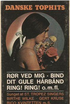 - Various Artists - Danske Tophits - Triola - Denmark