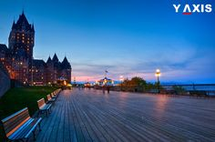 Quick processing of work permit, flexible hiring, and priority processing of applications are offered by Global Talent Stream that are now available to firms in Quebec to recruit skilled immigrants. #YAxisQuebec #YAxisImmigrants