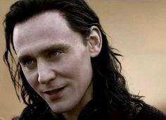Loki // Thor2; Dark World