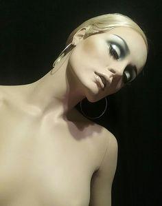 Rootstein mannequin Adela   Blonde Ambition   manart303   Flickr