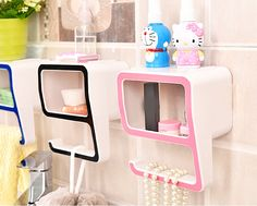 Creative digital 9 plastic Home Bathroom Shower  Soap Box Case 16052609