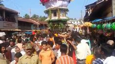 Festivalul Carurilor din Gokarna