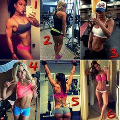 Bodybuilding Motivation #SimplyPunchDrunk