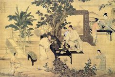 famous ancient chinese paintings | newyorkutazas.info