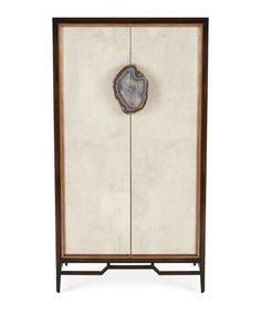 Shop Tiza Large Agate Cabinet from John-Richard Collection at Horchow, where you'll find new lower shipping on hundreds of home furnishings and gifts. Sycamore Wood, Aztec Gold, Cute Wallpaper For Phone, Rental Decorating, Future Trends, Nordic Interior, Agate Geode, Master Bedroom Design, Chinoiserie