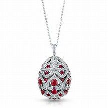 Welcome to Fabergé - Explore the world of Fabergé and discover incredible fine jewellery creations and collections, including stunning Fabergé eggs and jeweled egg pendants. Ruby Pendant, Pendant Necklace, Fine Jewelry, Women Jewelry, Jewellery, Famous Jewelers, Faberge Jewelry, Faberge Eggs, Pink Ring