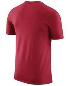 Nike Men's Portland Trail Blazers Dri-fit Cotton Practice T-Shirt - Pink XXL