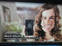 Segunda Temporada Black Mirror