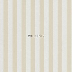 Strictly Stripes – Rasch-Textil non-woven wallpaper  – Colors in white, beige, cream now at wallcover.com! ✔ Fast and secure Delivery ✔ Free Shipping for an Order Value over 200€